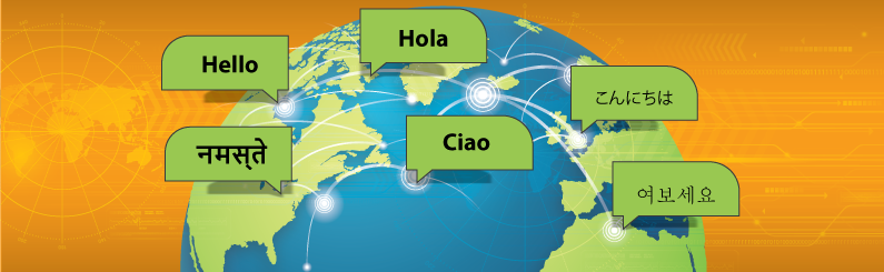 Importance of localization in File based QC systems