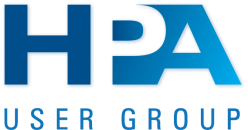 HPA User Group logo