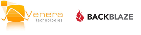 Venera Backblaze News